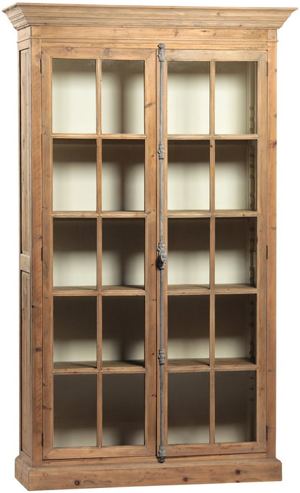 Big Sur Bookcase