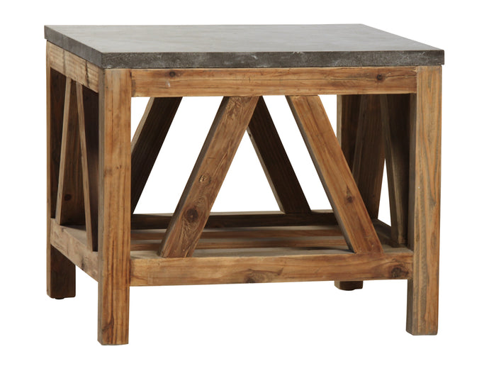 Dagny End Table