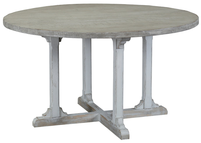 Chambers Dining Table
