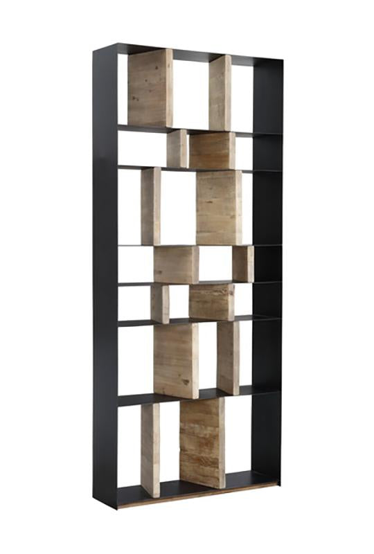 Mahoney Bookcase