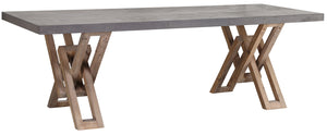 Holt Dining Table - 94""