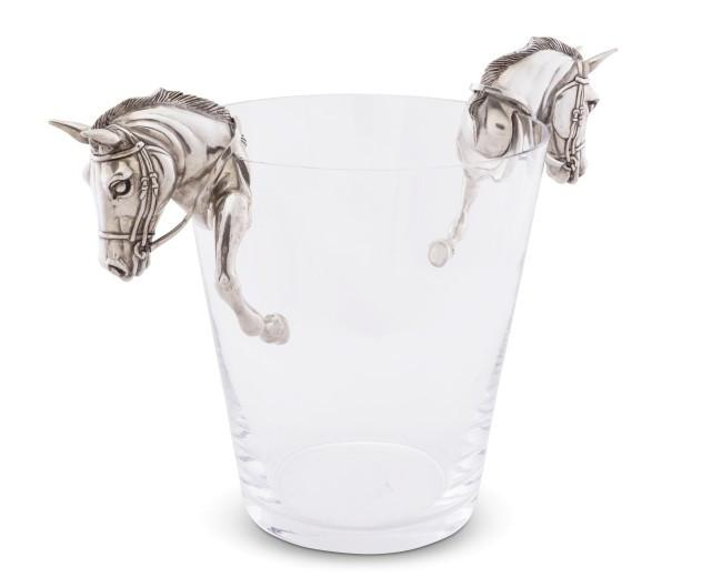 Show Horse Champagne Tub