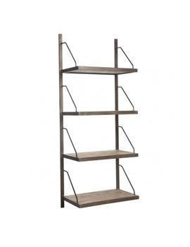 Aidan Gray Lewen Book Shelf - Benton and Buckley