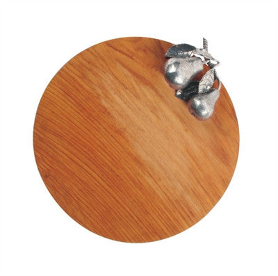 Pear Cheese Tray Vagabond house - GDH | The decorators department Store