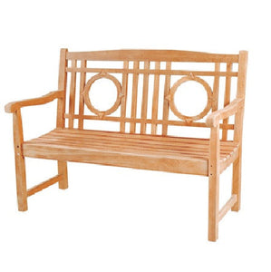 Philadelphia Bench - GDH | The decorators department Store