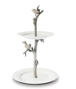 Song Bird Dessert Stand - GDH | The decorators department Store