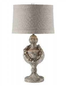 Aidan Gray | Collier Lamp - GDH | The decorators department Store