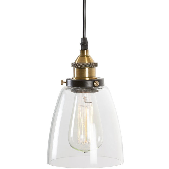Camberly Pendant Lamp - Benton and Buckley