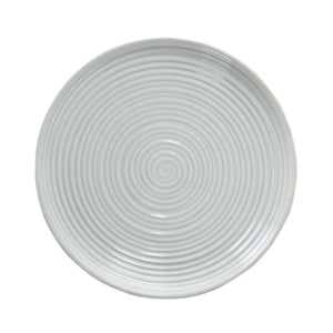 Montes Doggett Ceramic Dinner Plate - GDH | The decorators department Store