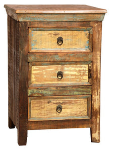 Nantucket Night Stand ll