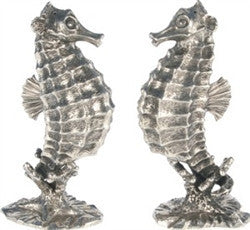 Sea Horse Salt and Pepper - GDH | The decorators department Store