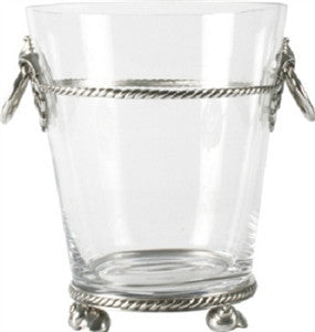 Shell Ice Bucket - GDH | The decorators department Store