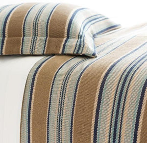 Blue Heron Blanket - GDH | The decorators department Store