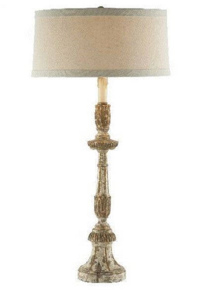 Aidan Gray Pesaro Lamp - GDH | The decorators department Store