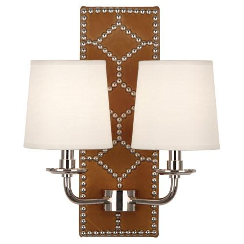 Williamsburg Lightfoot Wall Sconce | Ochre