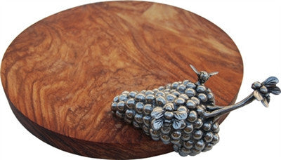 Grapes and Bees Cheese Board - GDH | The decorators department Store