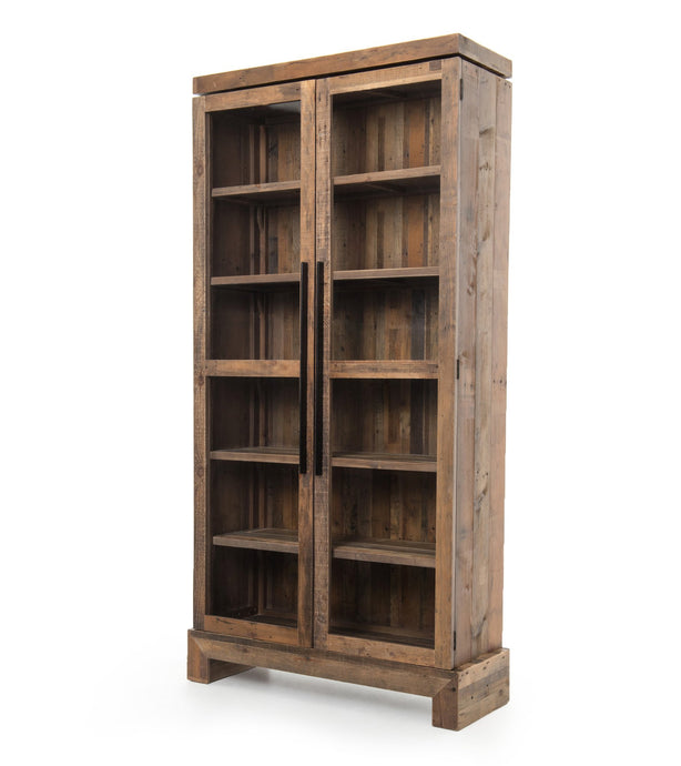Camino Cabinet - Benton and Buckley