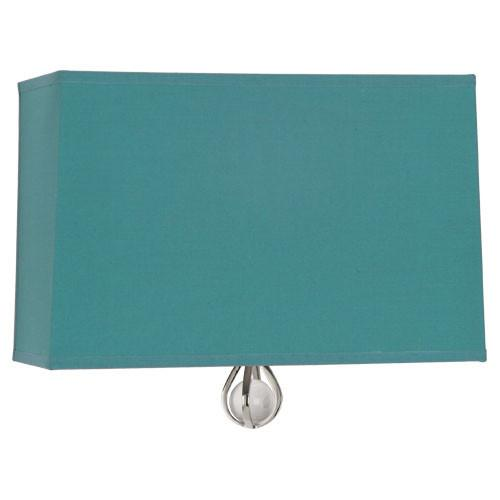 Williamsburg Custis Wall Sconce | Teal