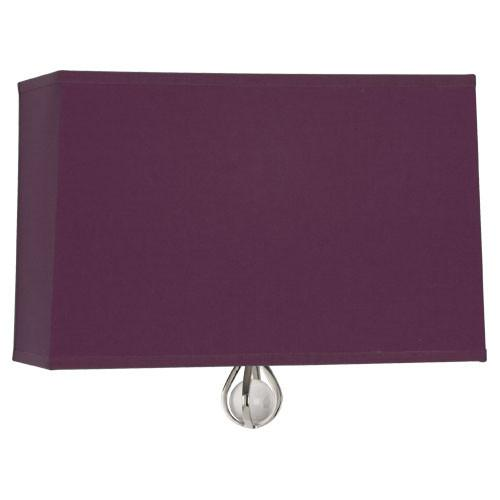Williamsburg Custis Wall Sconce | Grape