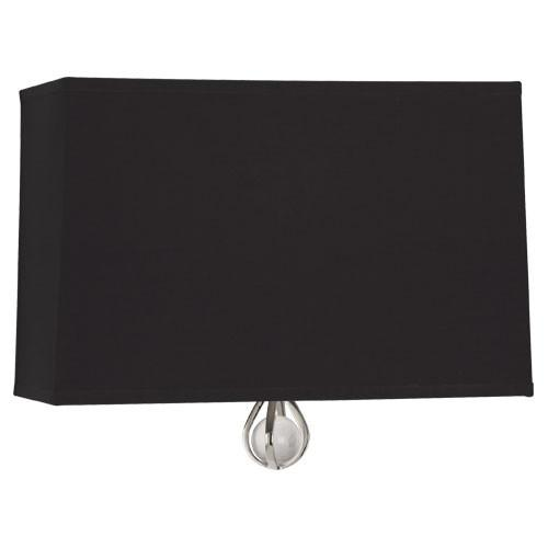 Williamsburg Custis Wall Sconce | Black