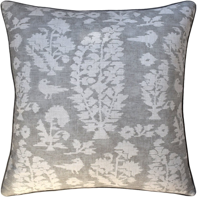 Allaire Pillow | Grey