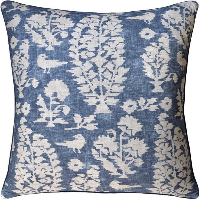 Allaire Pillow | Blue