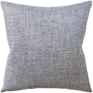 Amagansett Pillow | Denim