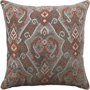 Arapahoe Pillow | Granite