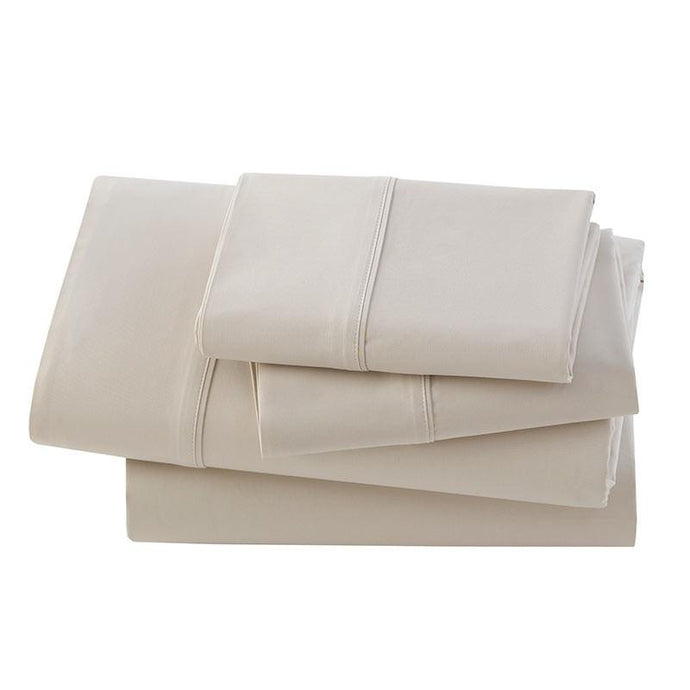 Bamboo-Organic Cotton Bedding | Sheet Set