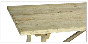 Cavendish Dining Table - 87""