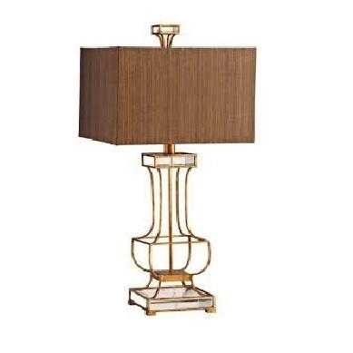 CYAN DESIGN Pinkston Table Lamp - GDH | The decorators department Store