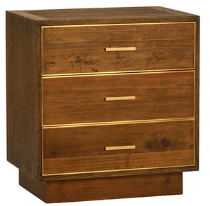 Watford Bedside Table