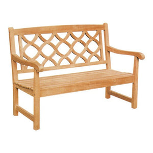 Chichester Bench - GDH | The decorators department Store