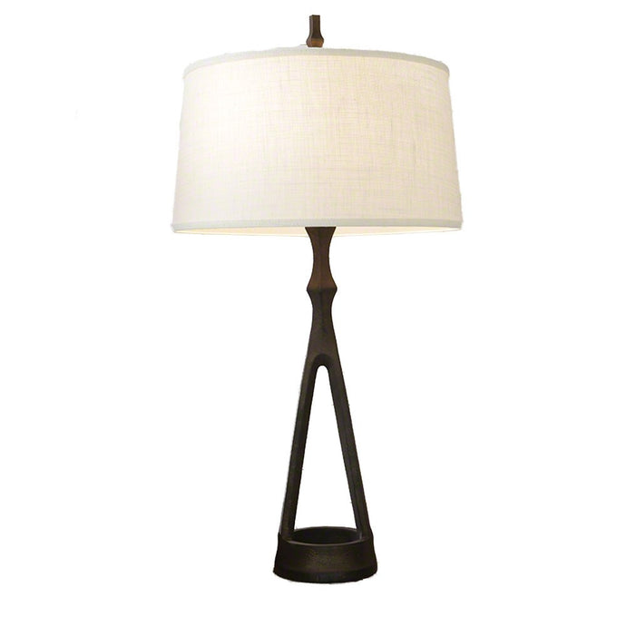 Compass Table Lamp - GDH | The decorators department Store