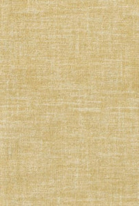 Crosshatch Gold Wool Micro-Hooked Rug