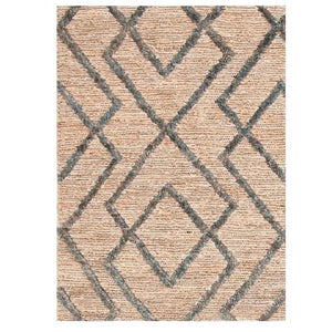 Bunny Williams | Marco Juniper Jute Soumak Woven Rug - GDH | The decorators department Store