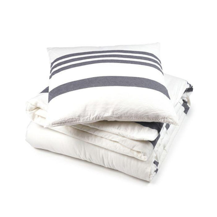 Goodwin Duvet Cover and Shams