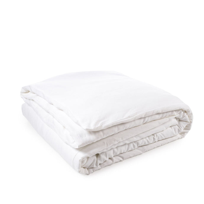Heritage 100% Organic Bedding | White