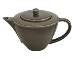 GREY SILEX TEAPOT - GDH | The decorators department Store