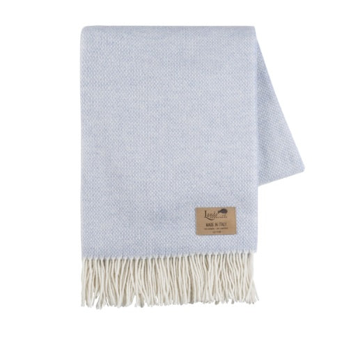Juno Cashmere Throws | 5 colors