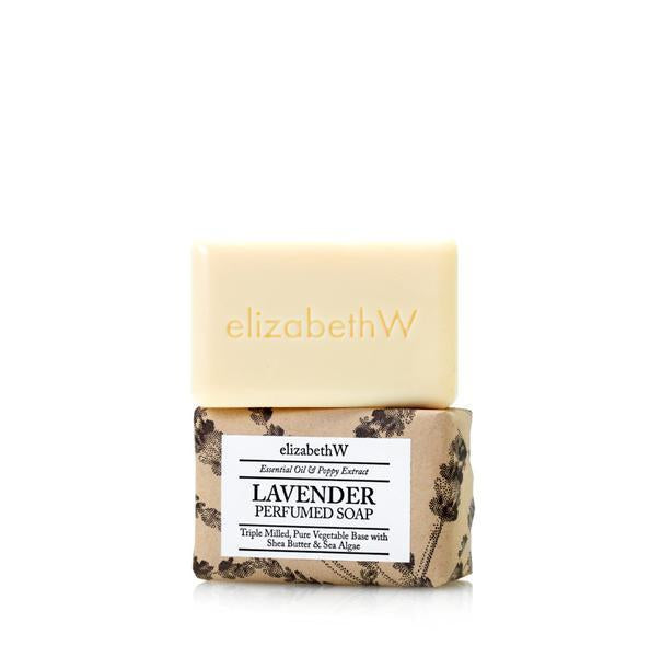 Lavender Bar Soap S/3