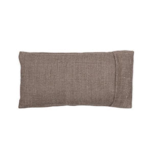 Flaxseed Eye Pillow | Linen