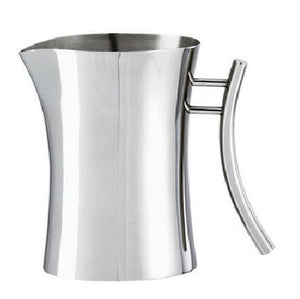 Bamboo Stainless Steel Pitcher - homeinnapa.com
