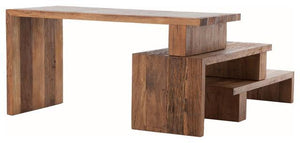 Ferris Workstation Table - Benton and Buckley
