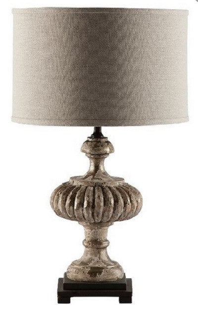 Aidan Gray Selma Lamp - GDH | The decorators department Store