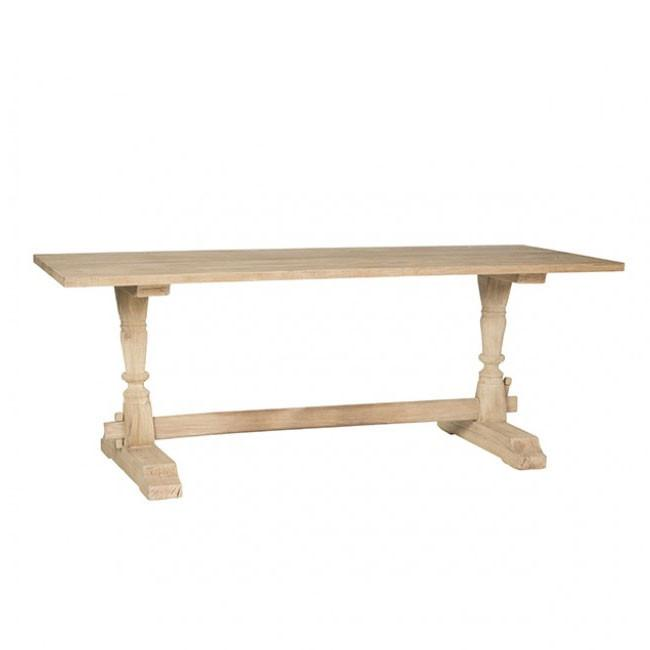 Aidan Gray Sigrid Oversized Sofa Table