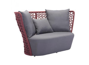 FAYE BAY BEACH SOFA - GDH | The decorators department Store - 1