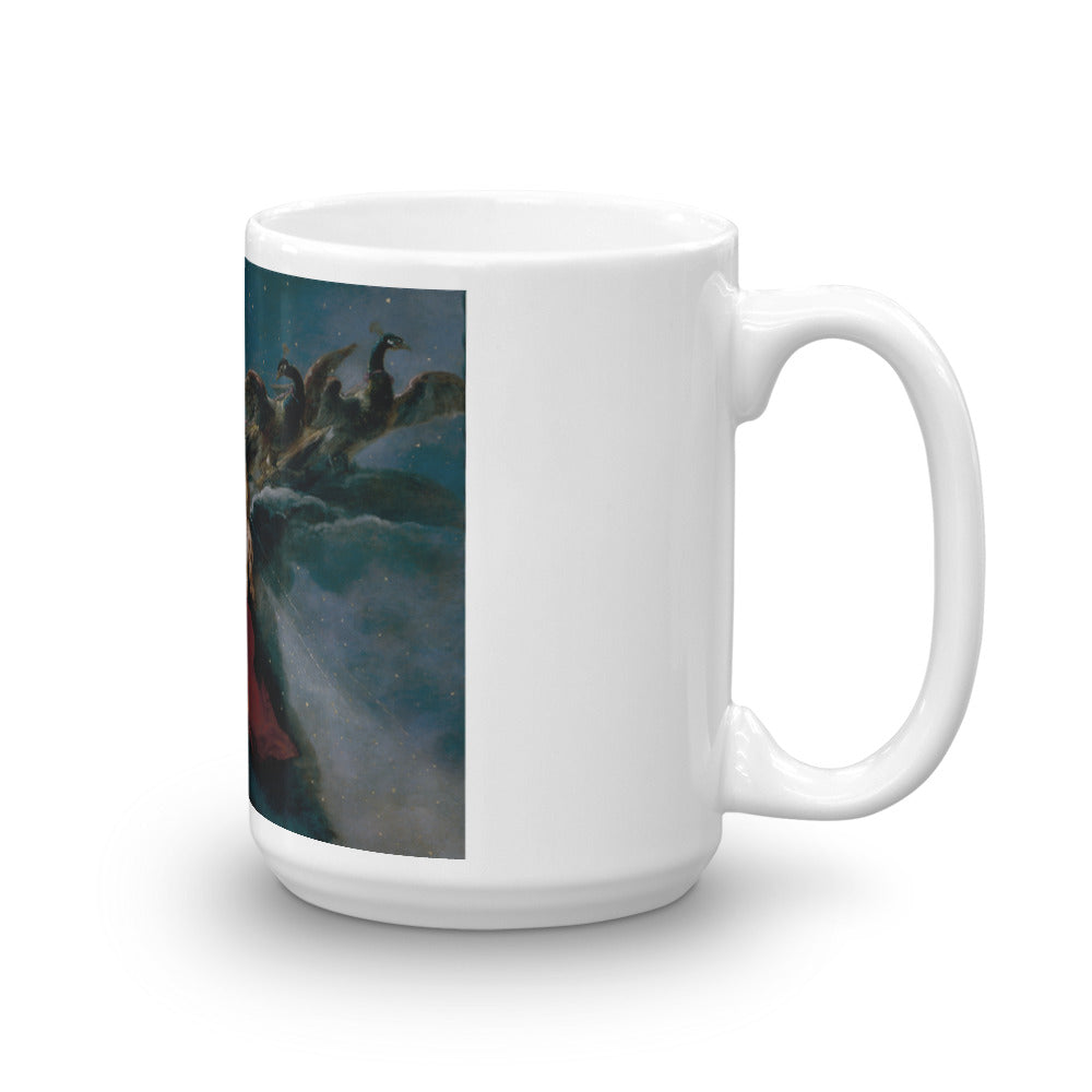 Birth of the Milky Way Mug