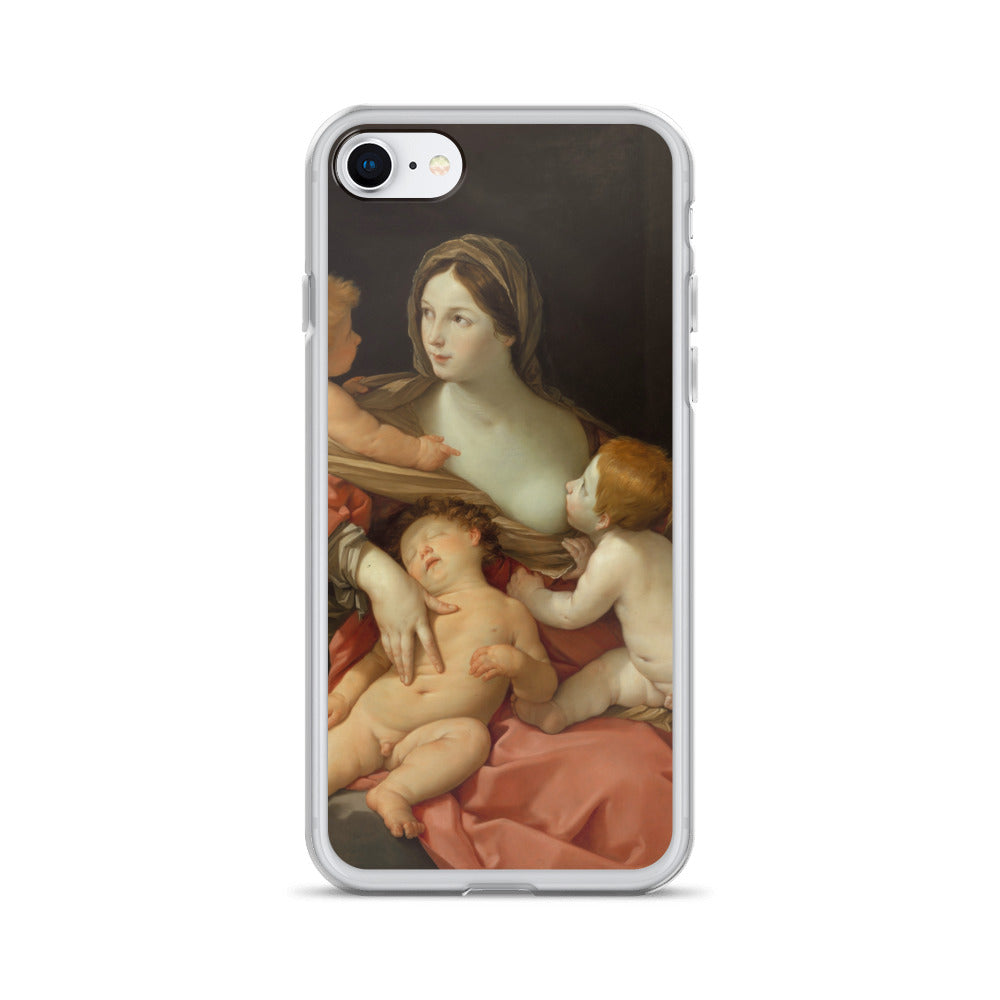Reni iPhone Case