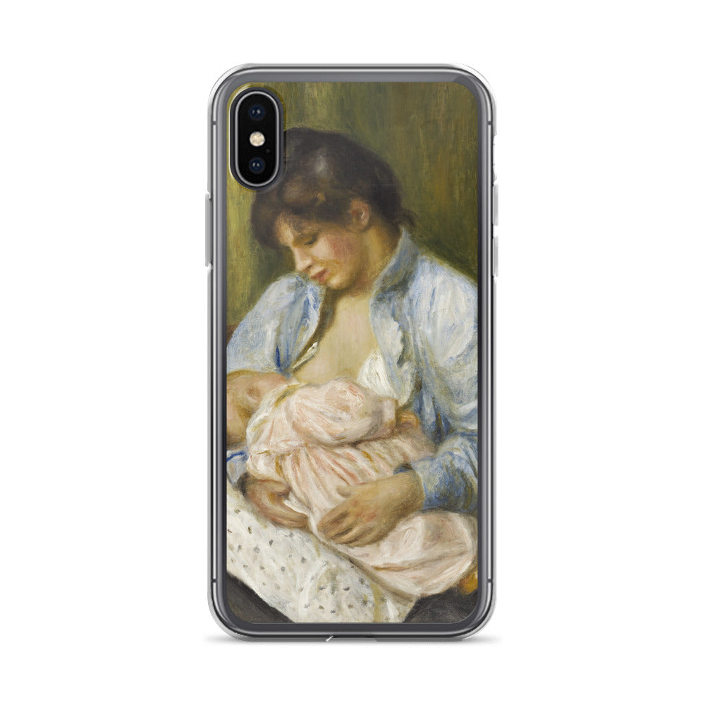 Renoir iPhone Case